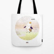 MHMU Tote Bag