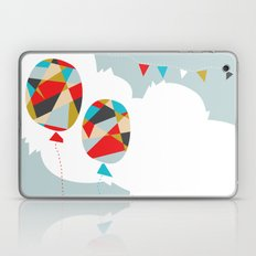 Celebrate Shapes  Laptop & iPad Skin