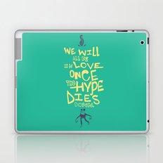 The Hype Laptop & iPad Skin