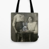 Atered Cabinet Photo - R… Tote Bag