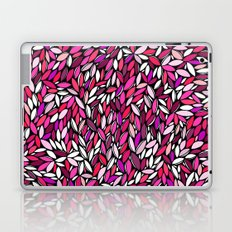 Pink Almond Laptop & iPad Skin