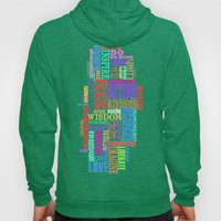 GOOD VIBRATIONS Hoody