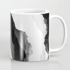 Black Isolation Mug