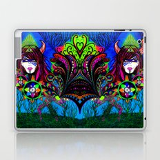 set free together Laptop & iPad Skin