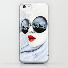 Wild Horses iPhone 5c Slim Case