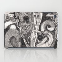Forest iPad Case