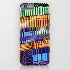 To Cameron Carpenter / SUMMER 26-06-16 iPhone 6 Slim Case