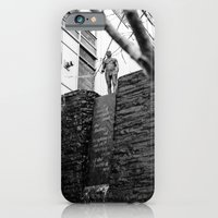 iPhone & iPod Case featuring monument by LeoTheGreat