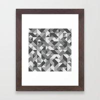 Forge Framed Art Print