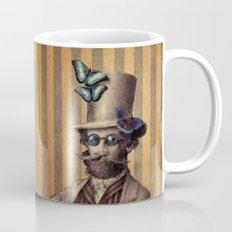 Doctor Popinjay Mug