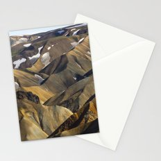 ICELAND II Stationery Cards