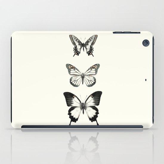 Butterflies // Align iPad Case