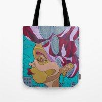 West Indian Women Be Lik… Tote Bag