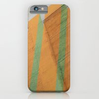 Wall Art iPhone 6 Slim Case
