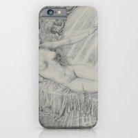 Night time awakes sensations pt.1 iPhone 6 Slim Case