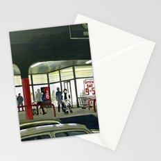 Superlight Stationery Cards