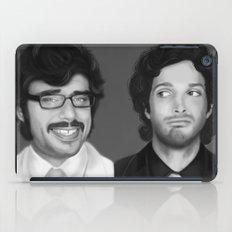 FotC iPad Case