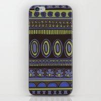 Clara No. 2 iPhone & iPod Skin