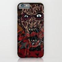 Keep Dreamin' Krueger iPhone 6 Slim Case