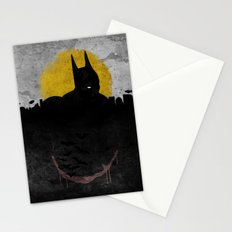Night of Justice Stationery Cards