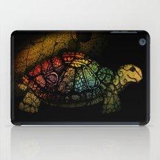 Turtle Glow iPad Case