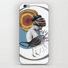 Navigate Home iPhone & iPod Skin