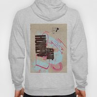Now Or Later 5 Hoody