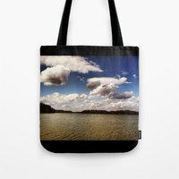 Reservoir  Tote Bag