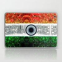 Circuit Board India (fla… Laptop & iPad Skin