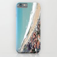Natal-Brazil iPhone 6 Slim Case