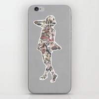Ads iPhone & iPod Skin