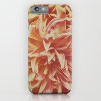 Flower - Tribal Pattern … iPhone 6 Slim Case