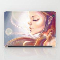Breezy iPad Case