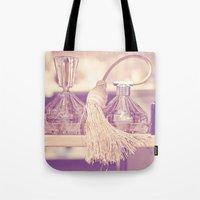 Vintage Feelings Tote Bag