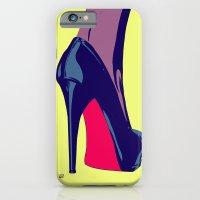 Shoe iPhone 6 Slim Case