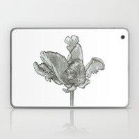 Monochromatic Orchid Laptop & iPad Skin