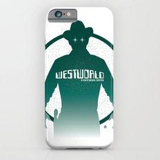 WESTWORLD iPhone 6s Slim Case