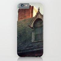 The Ward iPhone 6 Slim Case