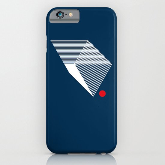 V like V iPhone & iPod Case
