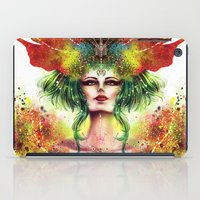 CLOWN iPad Case
