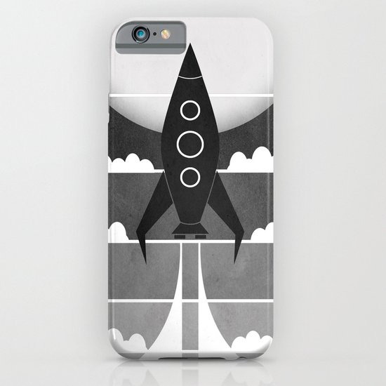 Blast Off iPhone & iPod Case