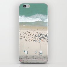 TOP IPANEMA iPhone & iPod Skin