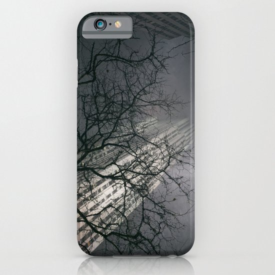The Rock iPhone & iPod Case