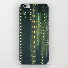 Strange Visions iPhone & iPod Skin