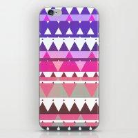 Mix #562 iPhone & iPod Skin