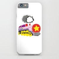 Para Papa iPhone 6 Slim Case
