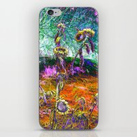 Dreamhaven iPhone & iPod Skin