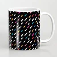 Bright Droplets Mug