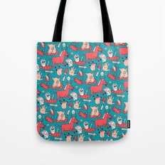 Metric System Day  Tote Bag