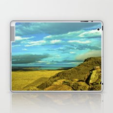Wonderful landscape. Laptop & iPad Skin